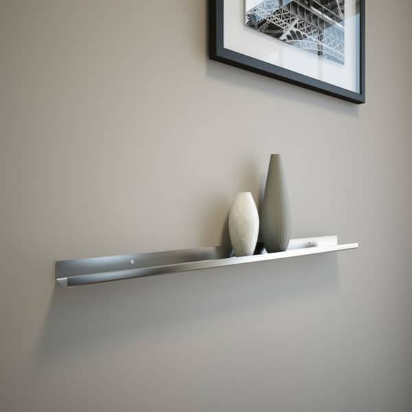 Stainless Steel Shelf 24x2x1